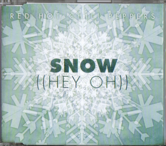 snow hey oh promo