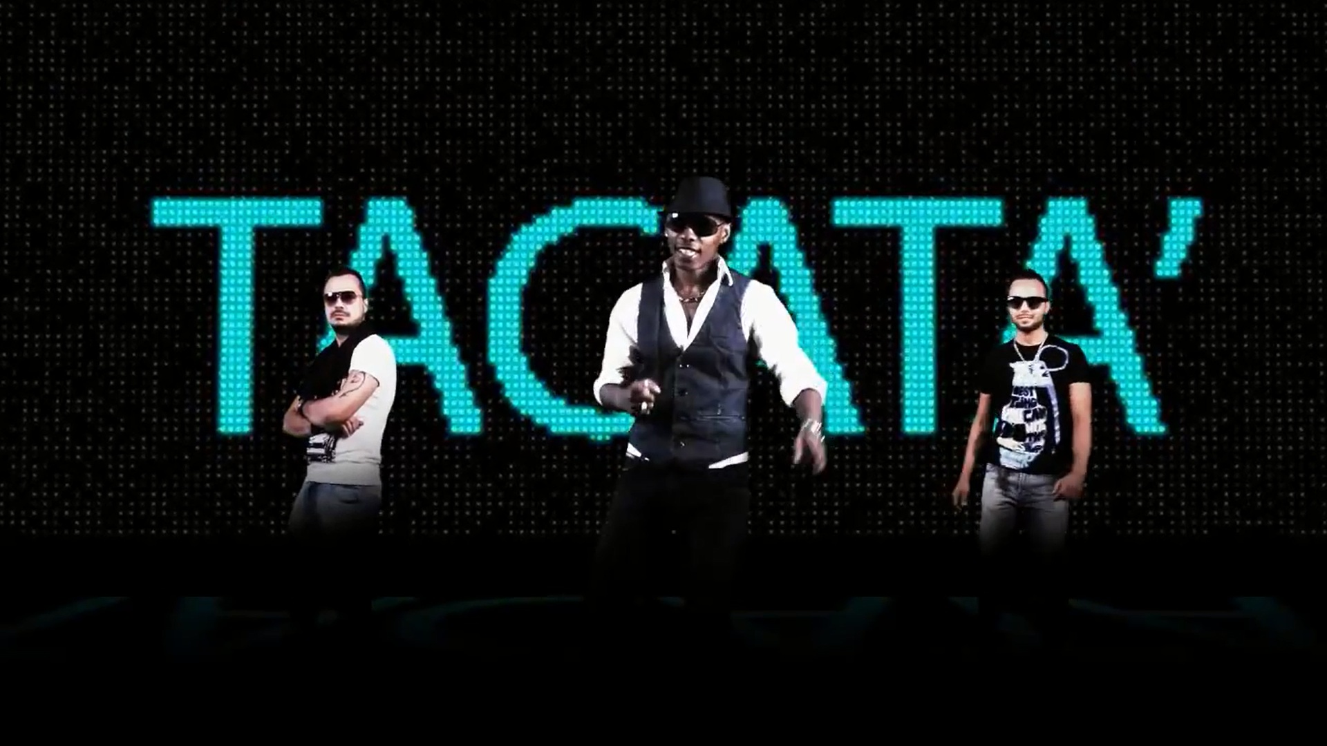 Romano_&_Sapienza_-_Tacatà_screenshot