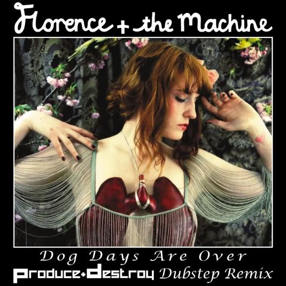 florencethemachine_dogdaysareoverpanddremix-580x580