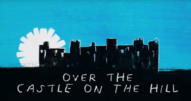 significato-castle-on-the-hill-ed-sheeran