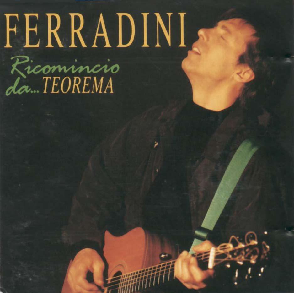marco ferradini teorema