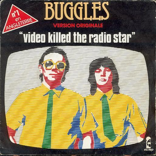 Video Killed the Radio Star - Buggles - Il significato delle canzoni