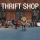 Thrift Shop – Macklemore & Ryan Lewis
