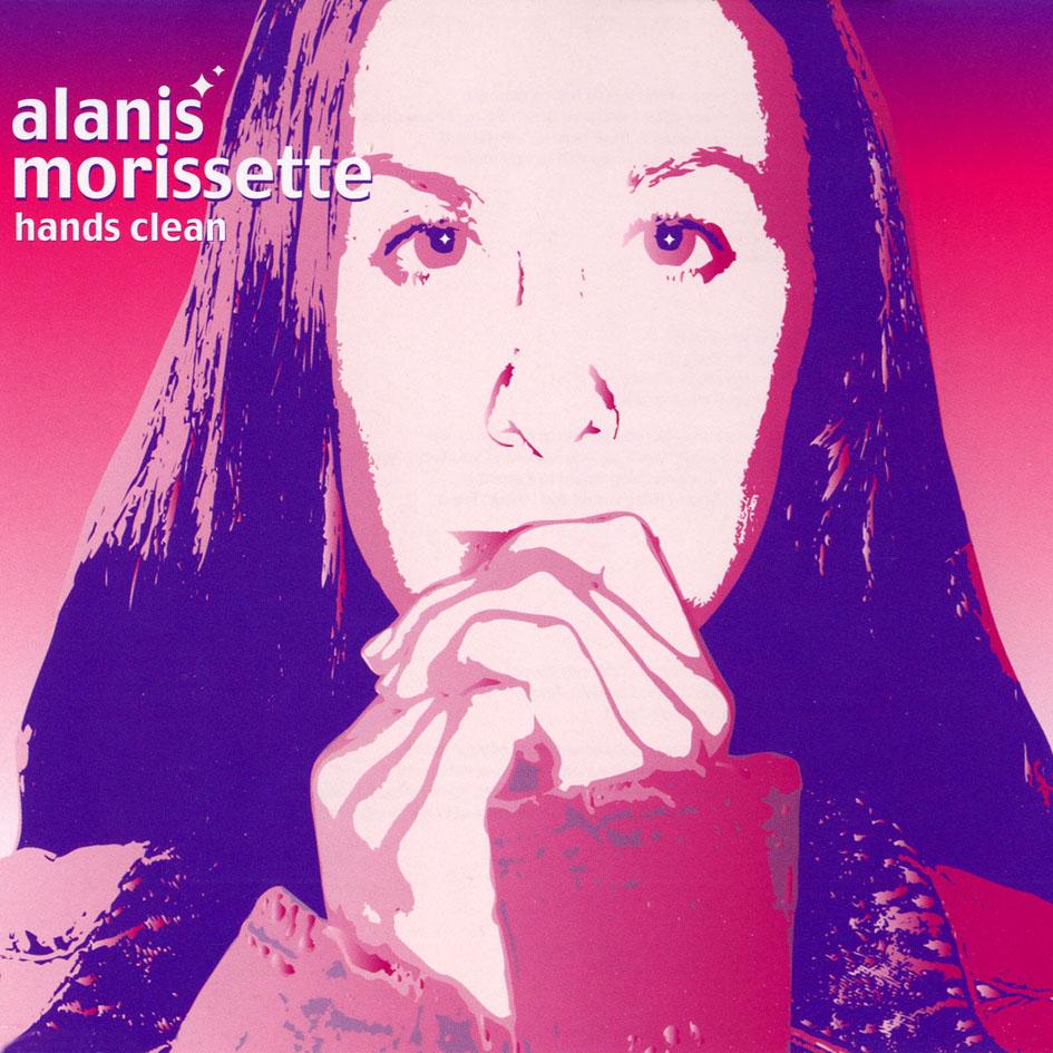 Significato delle canzoni hands clean alanis morissette for Clean significato