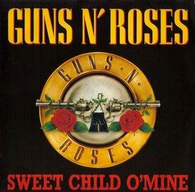 Significato Delle Canzoni Sweet Child O Mine Guns N