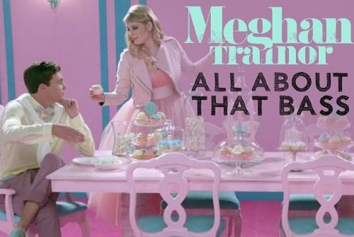 Meghan trainor – all about that bass mp3 | meghan trainor all.